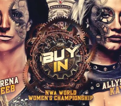 AEW Full Gear: The Buy-In 2020 online