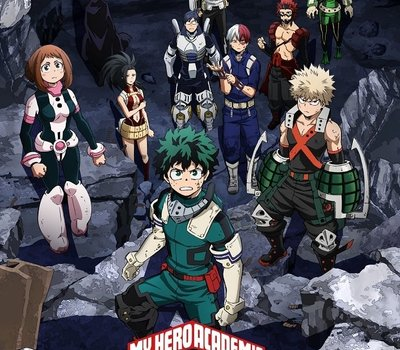 My Hero Academia: Make It! Do-or-Die Survival Training, Part 2 online