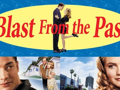 watch Blast from the Past streaming