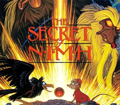 The Secret of NIMH online