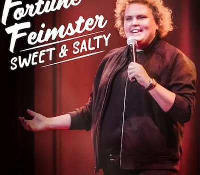 Fortune Feimster: Sweet & Salty online