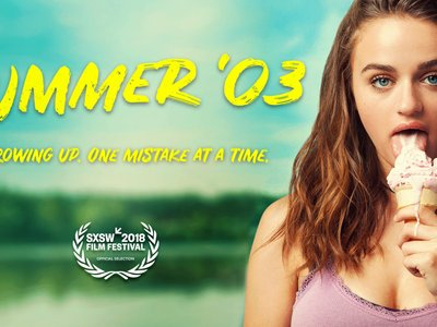 watch Summer '03 streaming