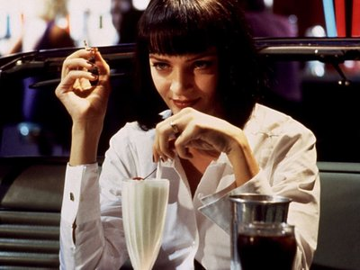 watch Pulp Fiction streaming