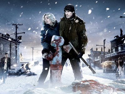 watch 30 Days of Night streaming