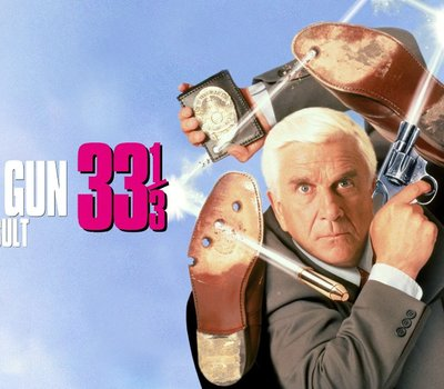 Naked Gun 33⅓: The Final Insult online