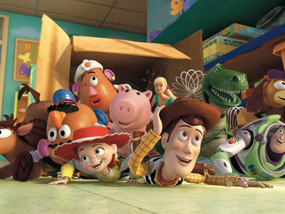 watch Toy Story 3 streaming