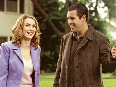 watch Mr. Deeds streaming