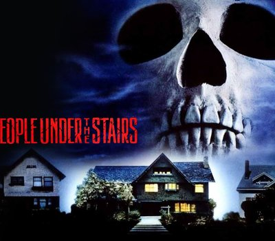 The People Under the Stairs online