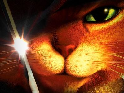 watch Puss in Book: Trapped in an Epic Tale streaming