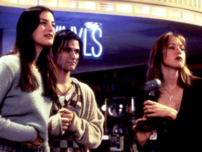 watch Empire Records streaming