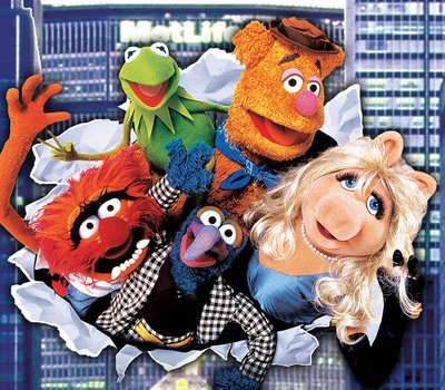 The Muppets Take Manhattan online