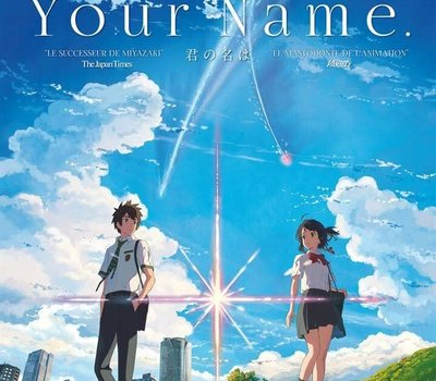 Your Name online