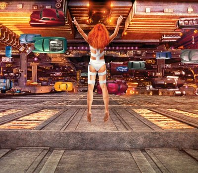 The Fifth Element online