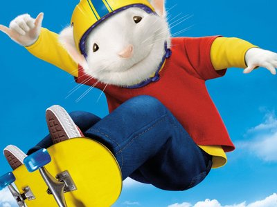 watch Stuart Little 2 streaming