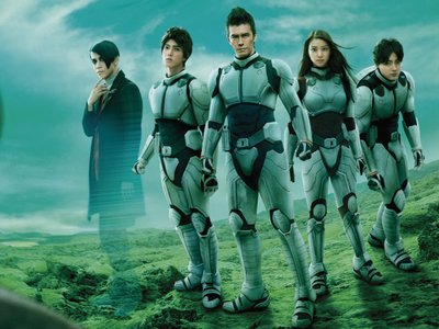 watch Terra Formars streaming