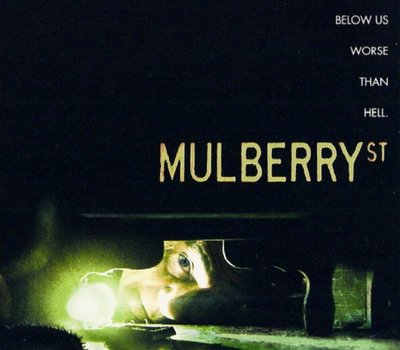 Mulberry Street online