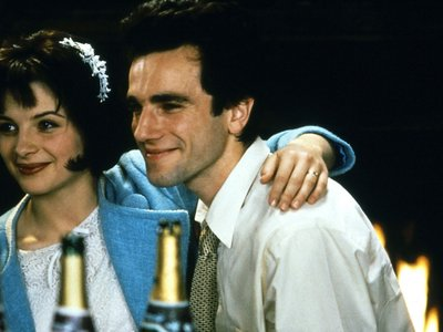 watch The Unbearable Lightness of Being streaming