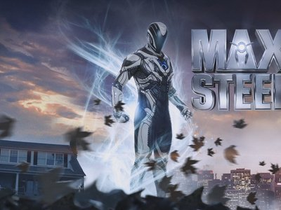 watch Max Steel streaming