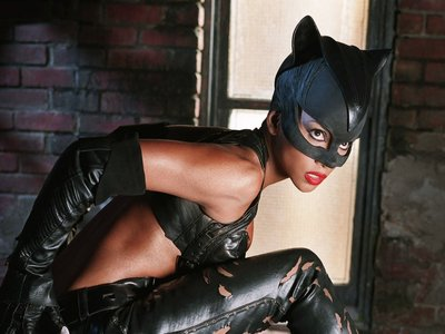 watch Catwoman streaming