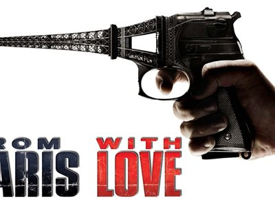 watch From Paris with Love streaming