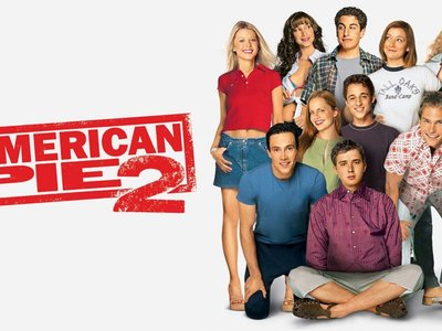 watch American Pie 2 streaming