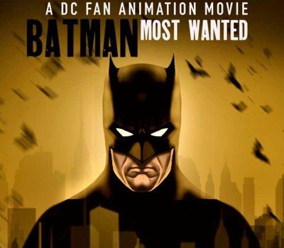 Batman: Most Wanted online