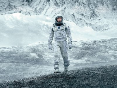 watch Interstellar streaming