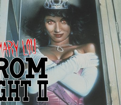 Hello Mary Lou: Prom Night II online