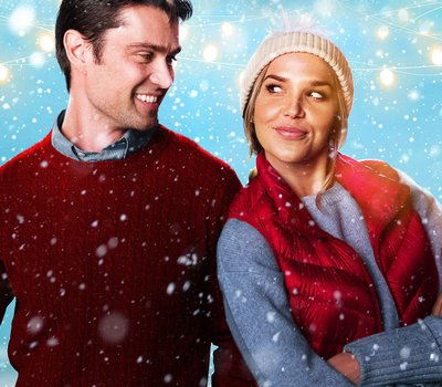 Four Christmases and a Wedding online