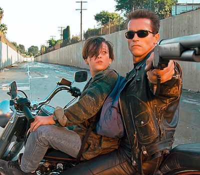 Terminator 2: Judgment Day online