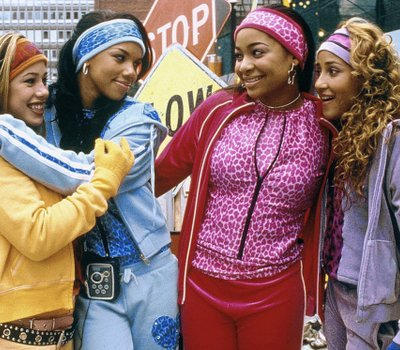 The Cheetah Girls online