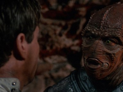 watch Enemy Mine streaming