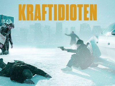 watch In Order of Disappearance streaming