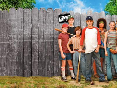 watch The Sandlot 2 streaming