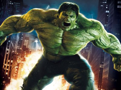 watch The Incredible Hulk streaming