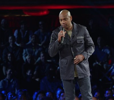Dave Chappelle: The Age of Spin online