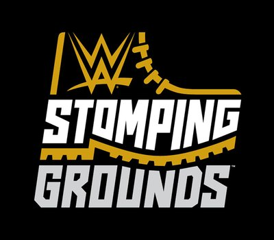 WWE Stomping Grounds online