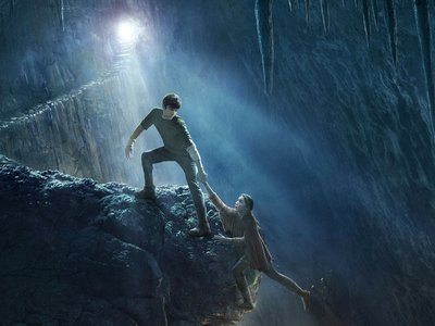 watch City of Ember streaming
