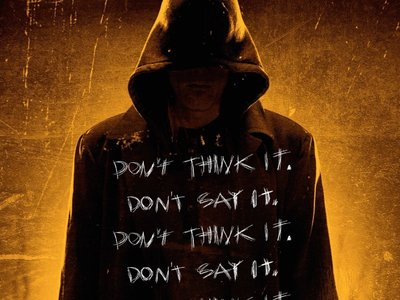 watch The Bye Bye Man streaming