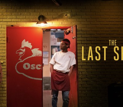 The Last Shift online