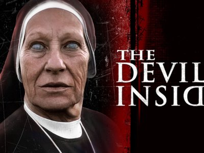 watch The Devil Inside streaming