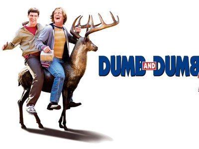 watch Dumb and Dumber To streaming