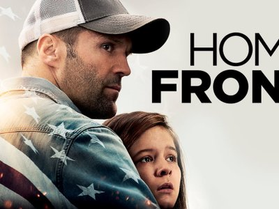 watch Homefront streaming