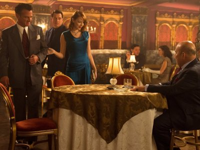 watch Gangster Squad streaming