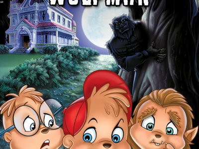 watch Alvin and the Chipmunks Meet the Wolfman streaming
