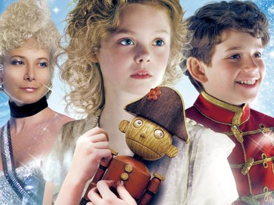 watch The Nutcracker in 3D streaming