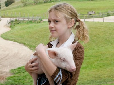 watch Charlotte's Web streaming