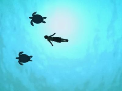 watch The Red Turtle streaming