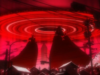 watch Evangelion: 2.0 You Can (Not) Advance streaming