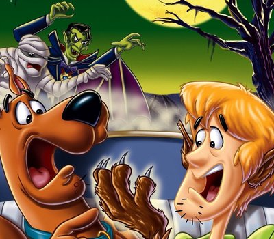 Scooby-Doo! and the Reluctant Werewolf online